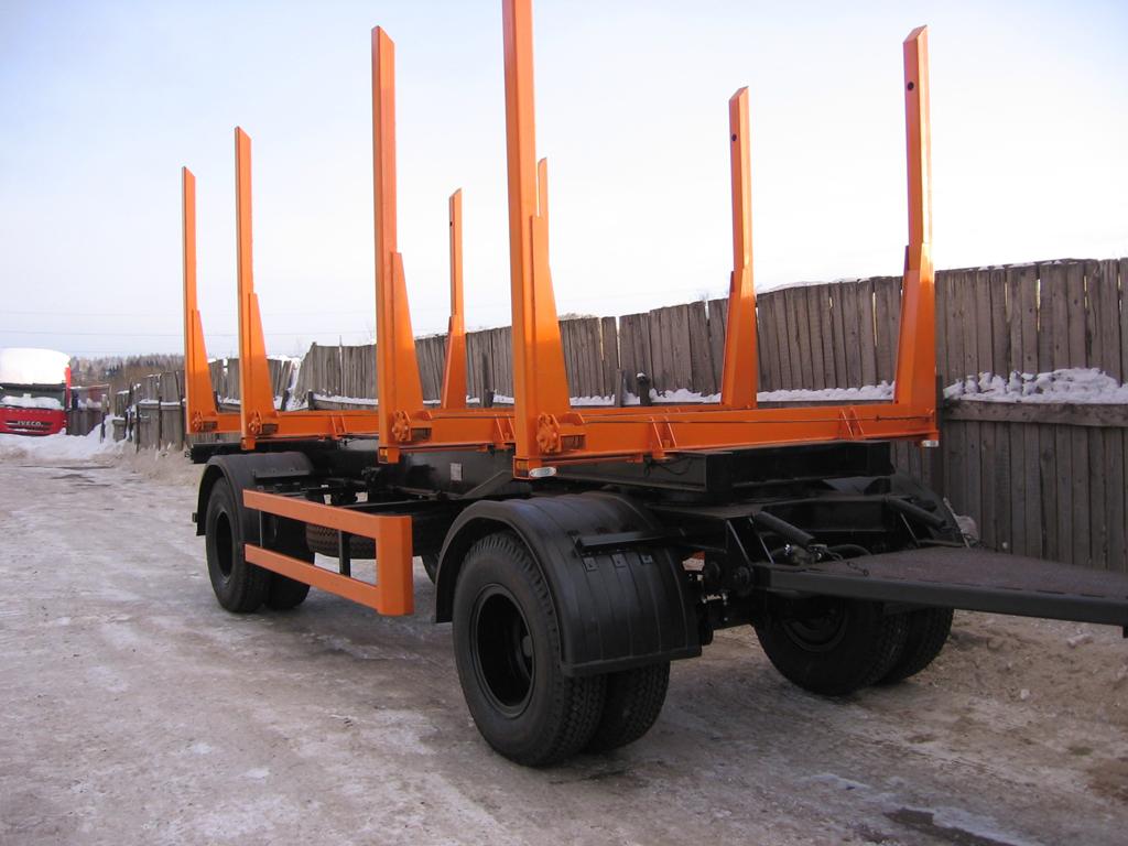 Как переоборудовать грузовой автомобиль в самосвал